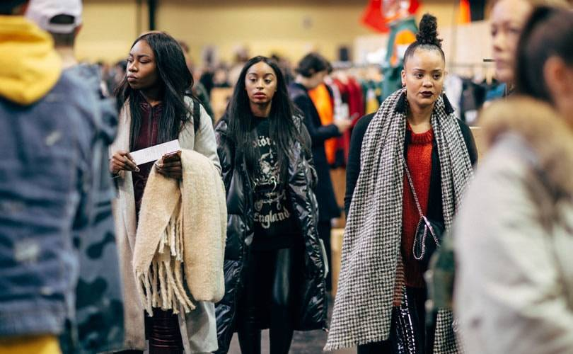Berlin Fashion Week: Messen ziehen positives Fazit