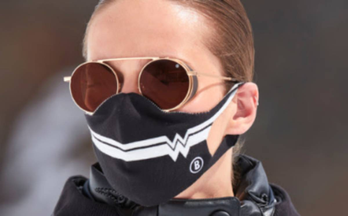 In Bildern: Bogner integriert Masken in Winterkollektion 2020