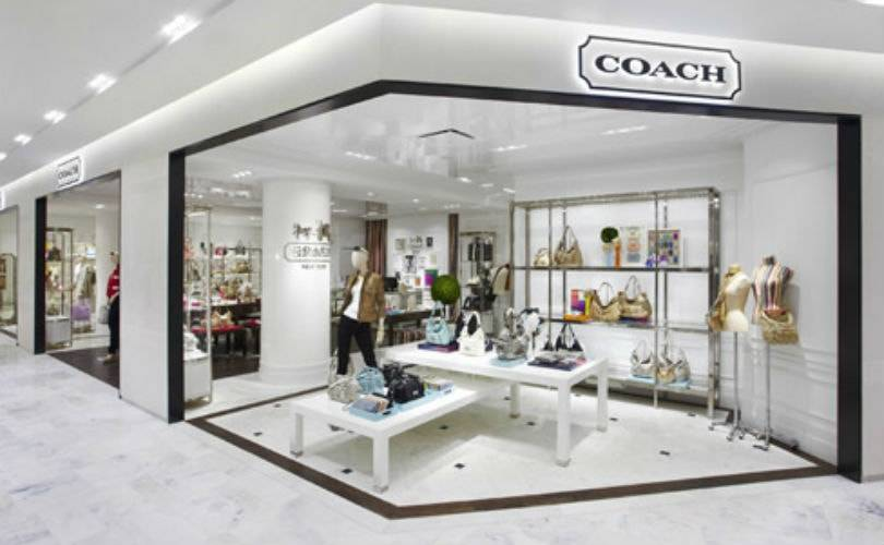 Coach bald mit erstem Flagshipstore in Paris