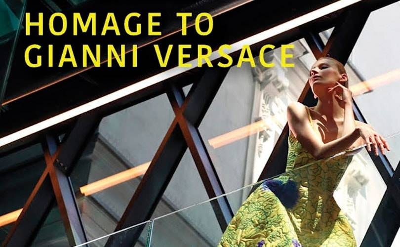 Berlin Fashion Week: Sonderausstellung huldigt Versace