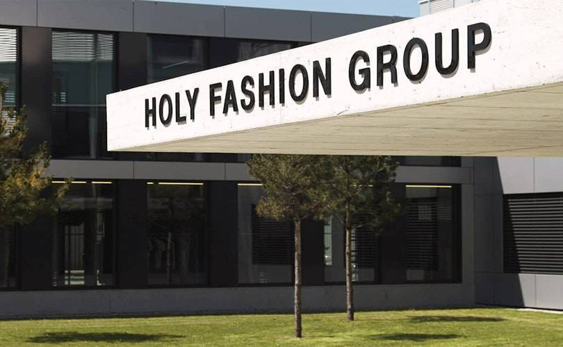 Holy Fashion Group-Chef klagt Modehandel an