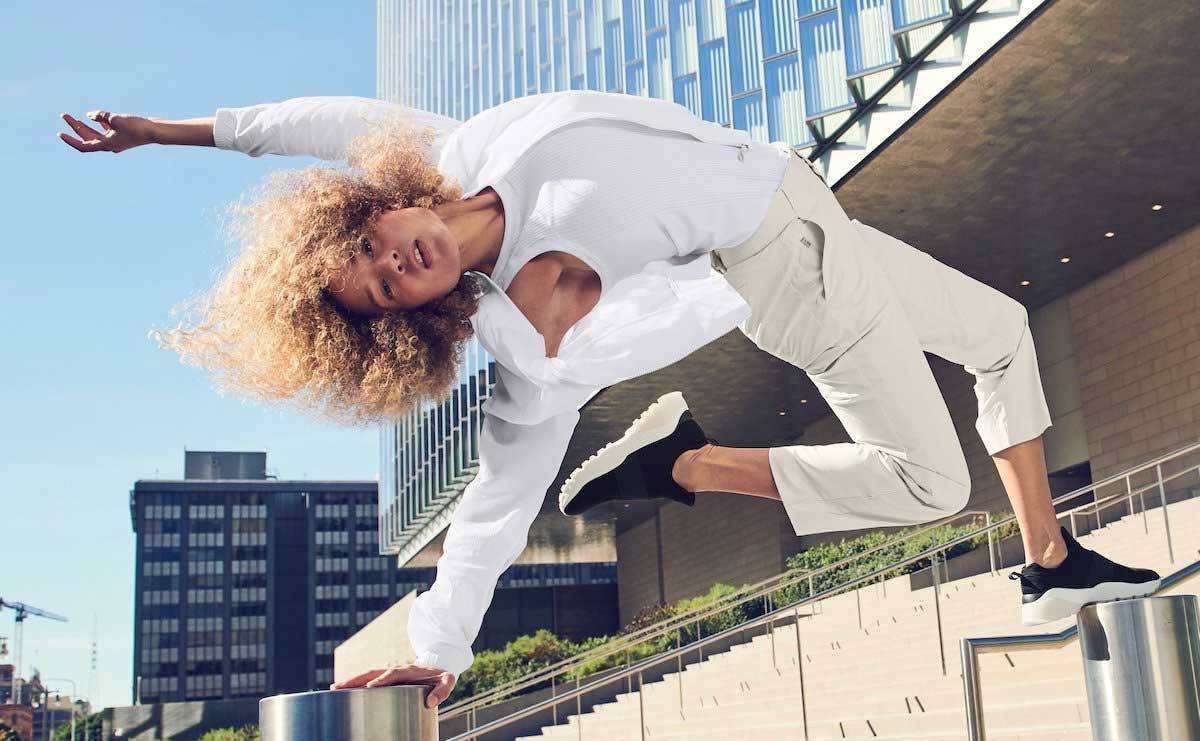 Gap ernennt Mary Beth Laughton zum CEO von Athleta