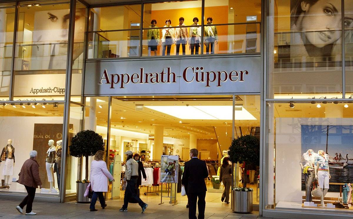 AppelrathCüpper ist insolvent