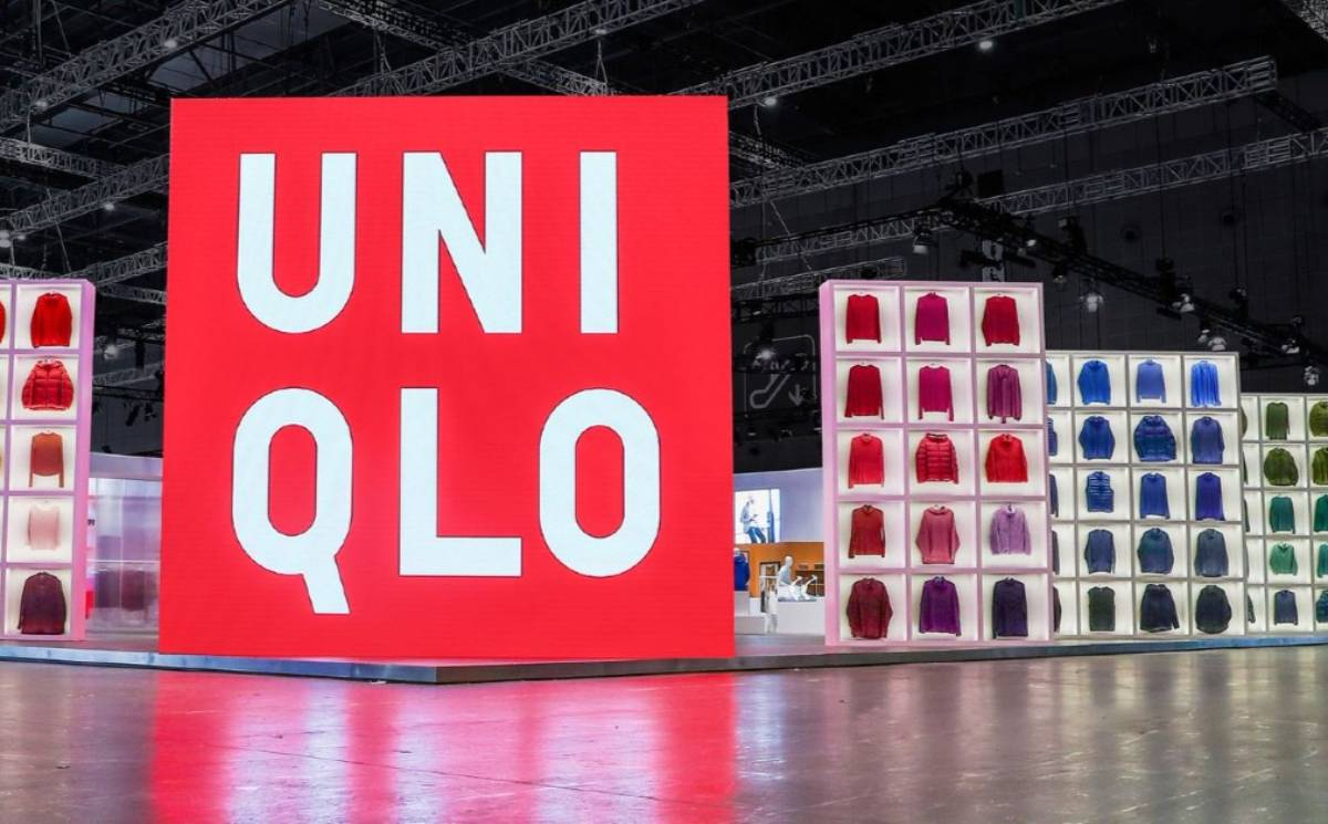 "In Bildern: Uniqlos ""Museum of Tomorrow"" auf der CIIE"