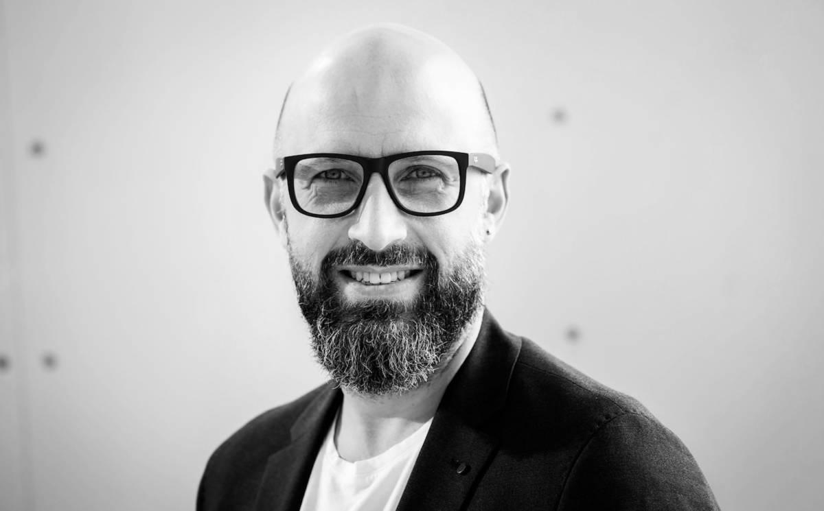Marco Sänger ist neuer Kreativchef von Esprit Men