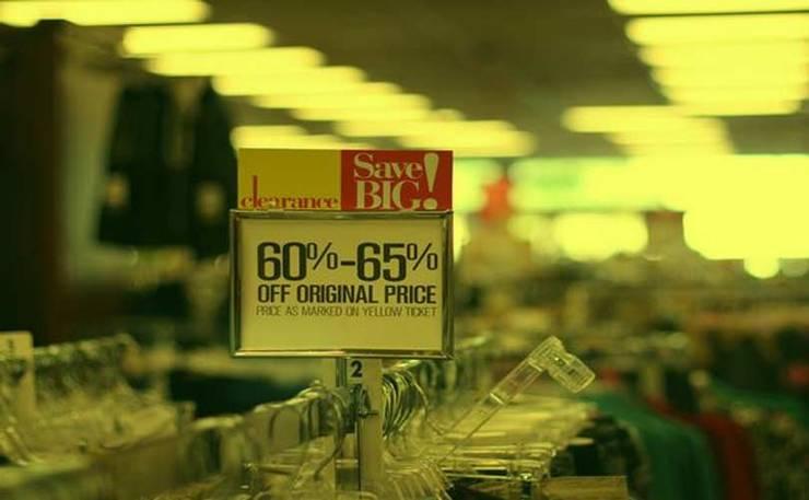 Kaufen Oder Nicht Kaufen Die Verfuhrung Durch Billige Kleidung