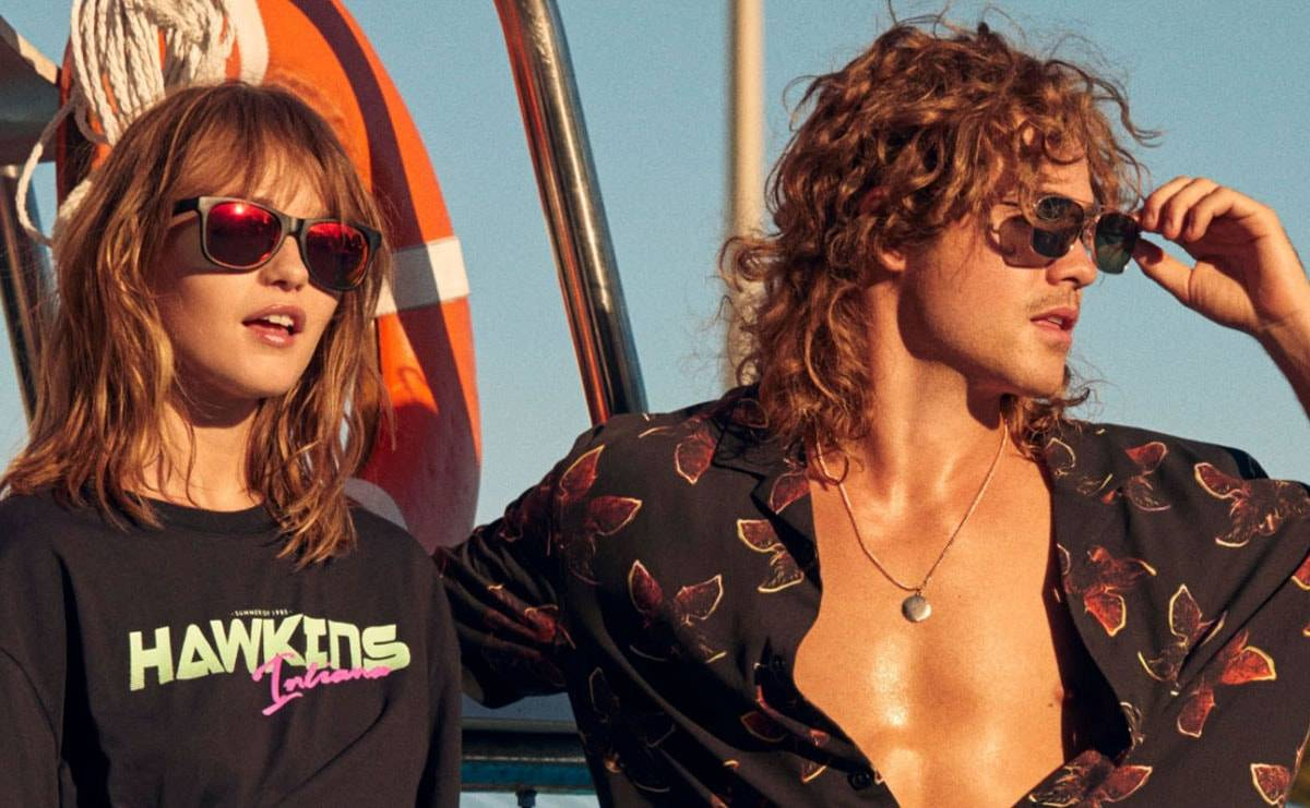 "In Bildern: H&M x Netflix ""Stranger Things""-Kollektion"