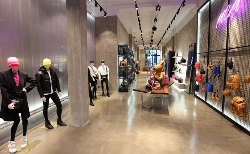 MCM eröffnet Berlin Mitte Store