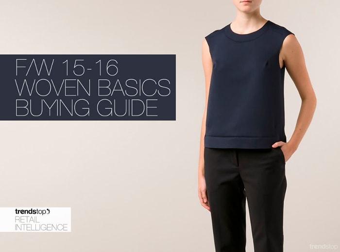 Schlüssel Knit Basic Trends Für Herbst Winter 2015 16