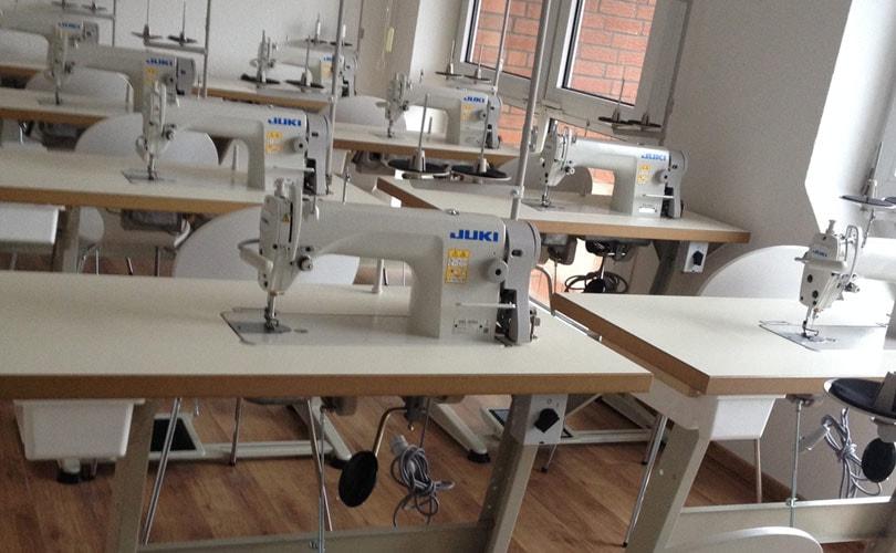 """9a29dd5f219f5e Düsseldorf bekommt neue Modeschule """"Mode Design College"""""""
