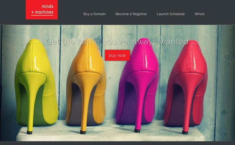 .fashion, .style und .boutique: was bringen die neuen Mode-Endungen?