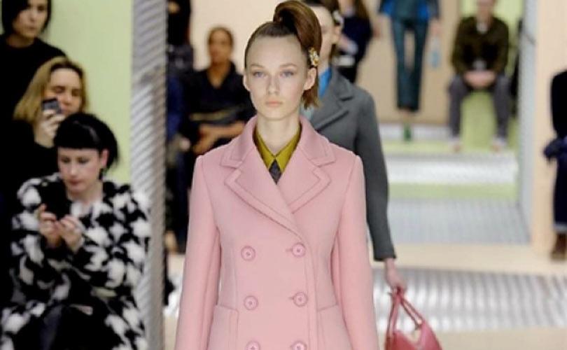 Eine Ode an die Schonheit der Frau - Mailander Modewinter 2015/16