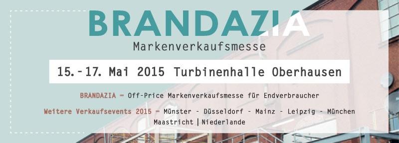 Brand Club GmbH nodigt merken uit voor monstersale