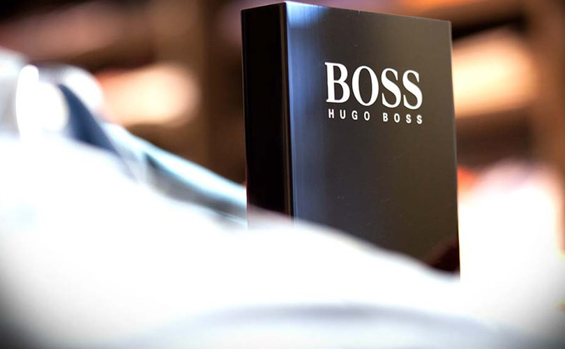 Kurs Hugo Boss