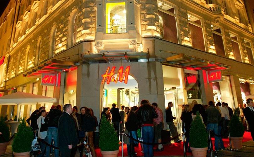 Modehandel: Berlin und Munchen am internationalsten