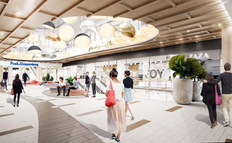 3f04fc65399734 Mehr Mode  ECE investiert dreißig Millionen Euro in die Erweiterung des  Poznan City Centers