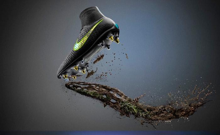 Die HyperAdapt von Nike sind die ersten selbstschnürenden