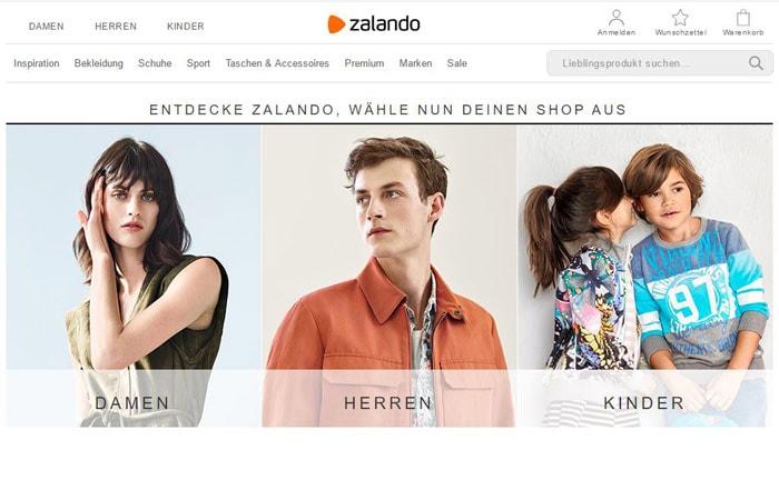 Zalando: Übername von Tradebyte stärkt Neuorientierung