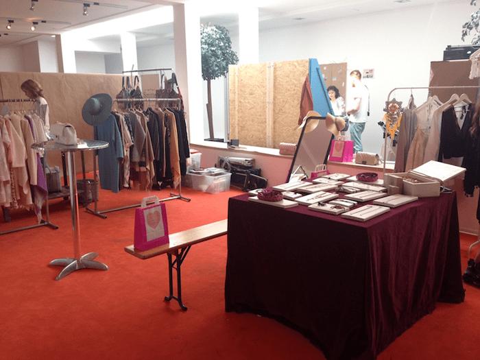 Popup-Now – Neues Messeformat in Düsseldorf vorgestellt