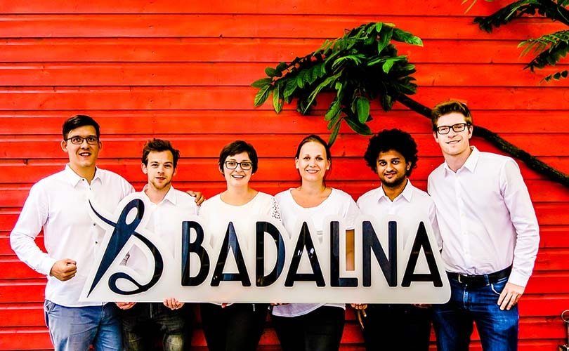 Von der idee zur umsetzung fair fashion start up badalna for Idee start up usa