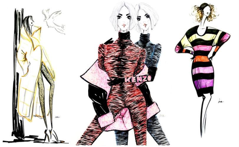 Alle H&M Designerkollaborationen im Rückblick