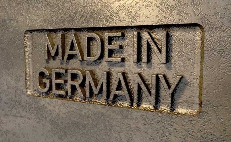 "Recht und Praxis: Fashion ""Made in Germany""?"