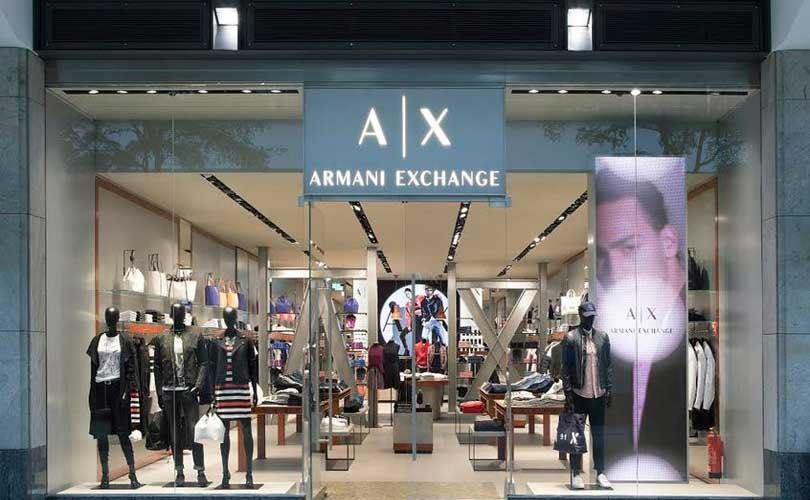 Armani Exchange Jeans Men