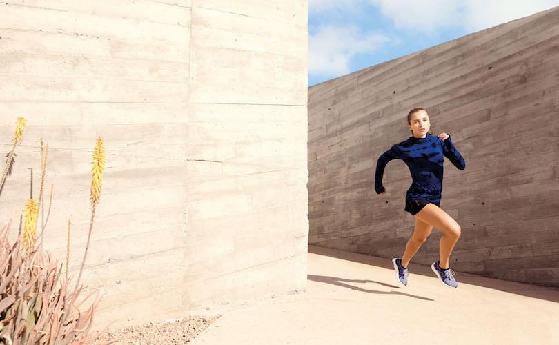 Nike lanciert 'Supermaterial' Flyleather aus 50 Prozent