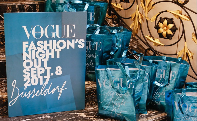 Was der Handel von der Vogue Fashion's Night Out lernen kann