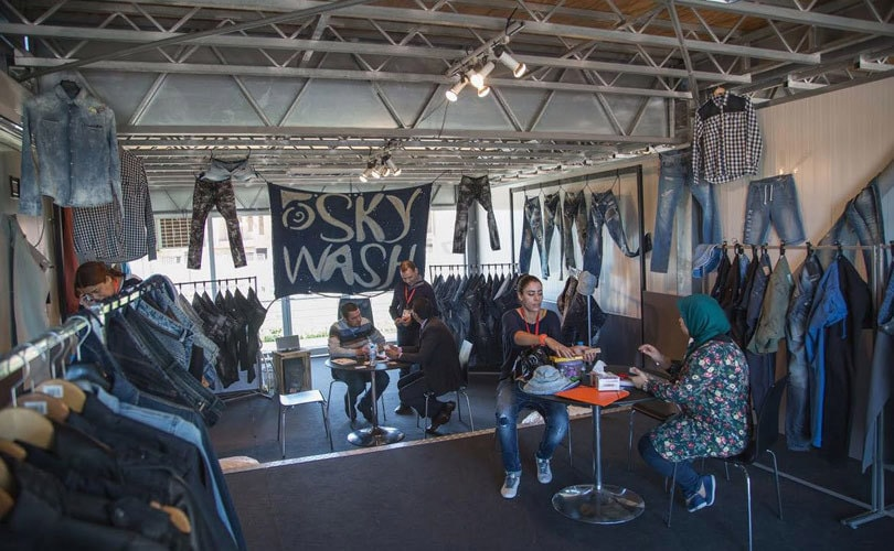 Messe frankfurt kooperiert mit maroc in mode maroc sourcing Fashion for home frankfurt