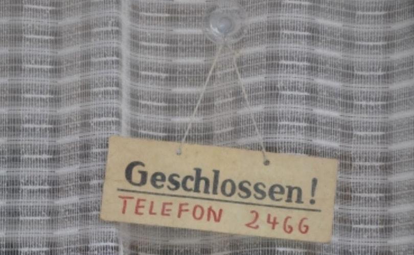 berliner verwaltungsgericht verbietet sonntags ffnung. Black Bedroom Furniture Sets. Home Design Ideas