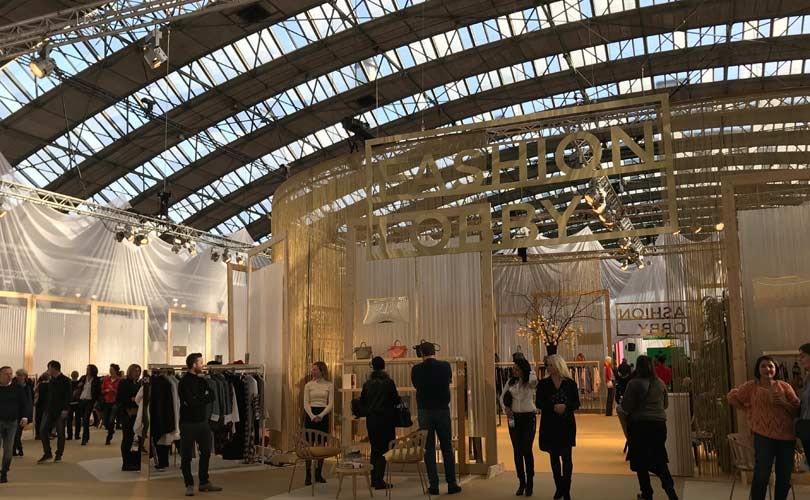 Mode Goedhart Keukens : Amsterdamer modefabriek zieht neue aussteller aus deutschland und