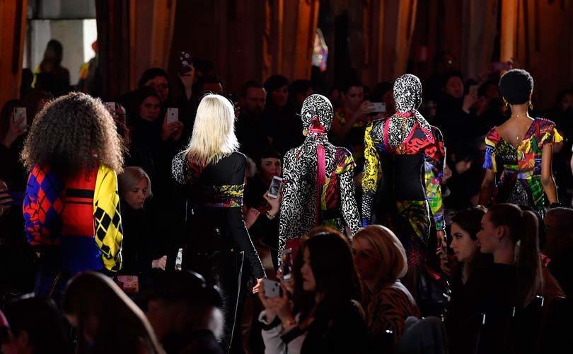 Powervrouwen, elegantie en ruiten: de trends van Milaan Fashion Week