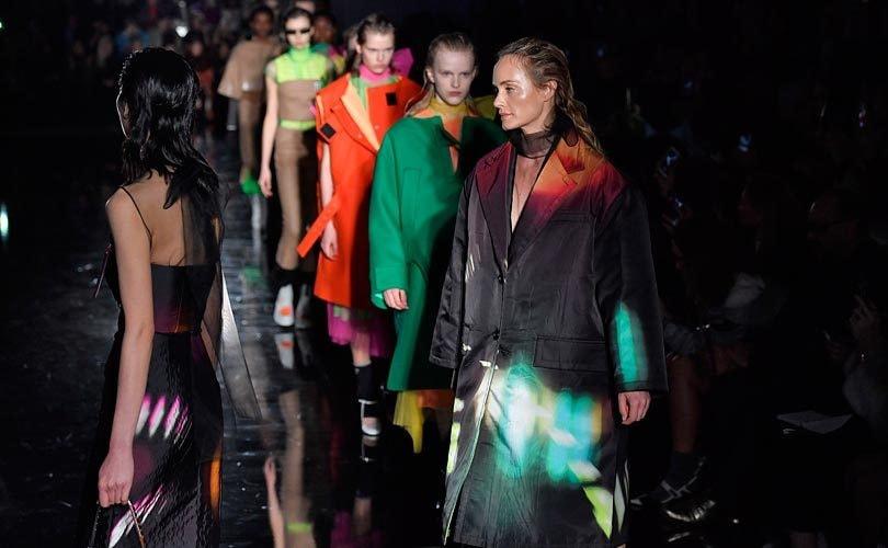 In Beeld: de hoogtepunten op FashionUnited - week 9 van 2018