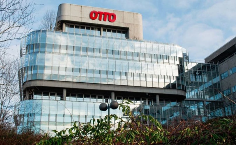 Otto Group schließt Webshop in Russland