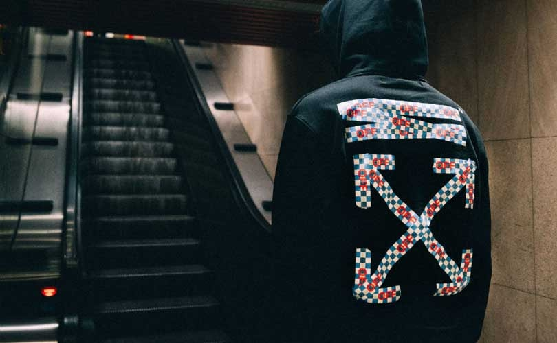 Off-White x KaDeWe Capsule Collection