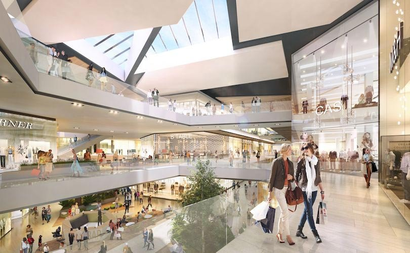 "ECE plant ""modernstes und attraktivstes"" Shopping-Center Ungarns"