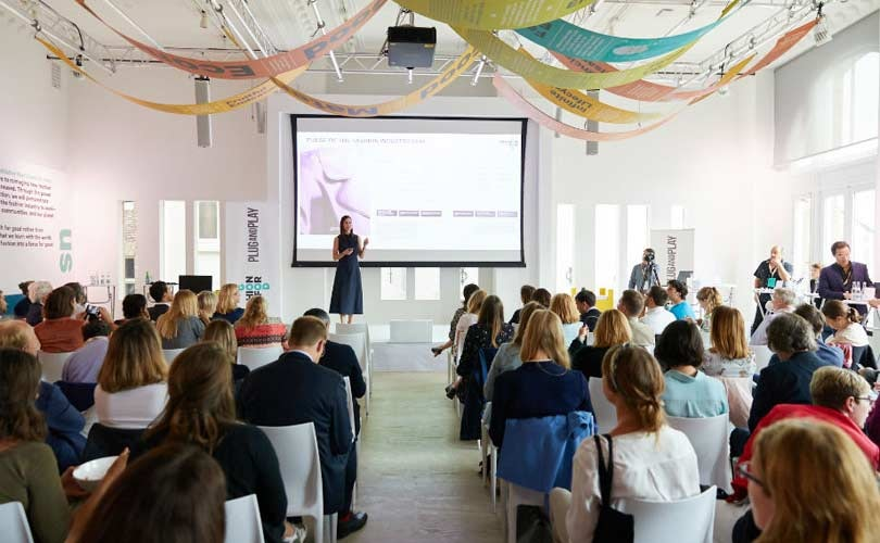 Fashion for Good feiert ersten Geburtstag mit Innovation Day