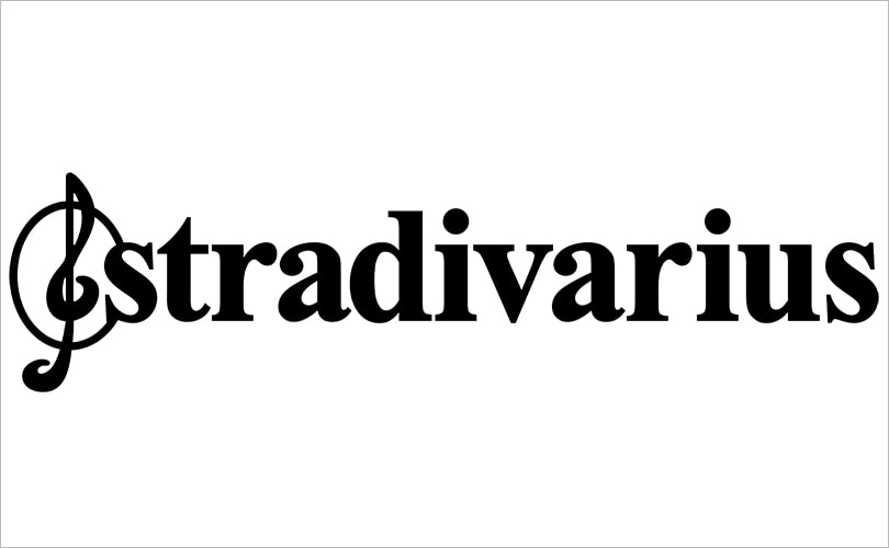 STRADIVARIUS | STR Collection