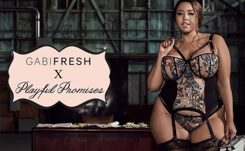 In Bildern: Gabi Fresh x Playful Promises