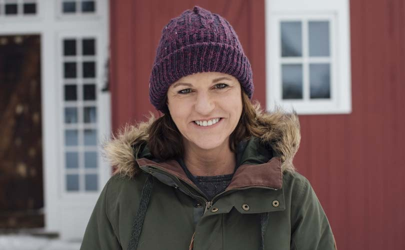 Burton Snowboards: CEO Donna Carpenter teilt sich Position mit John Lacy
