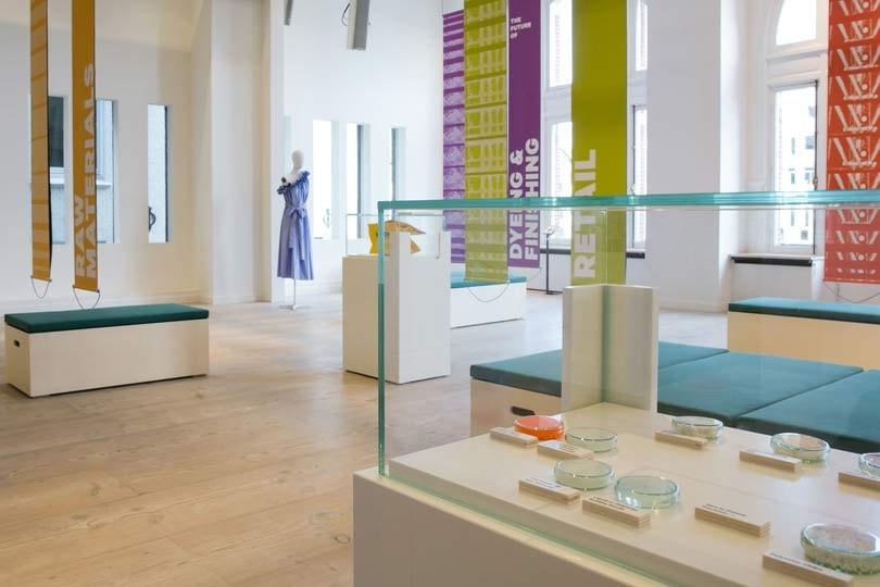 Mode Goedhart Keukens : In bildern erstes museum für nachhaltige mode eröffnet in amsterdam