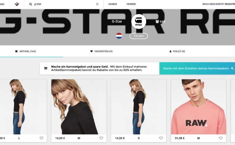G-Star-Raw-verkauft-Lagerbest-nde-ber-United-Wardrobe