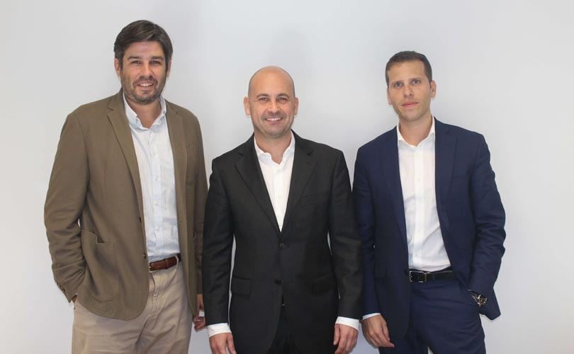 Mango and Tendam have entrusted their cargo volume to Cross X Staff Iberia