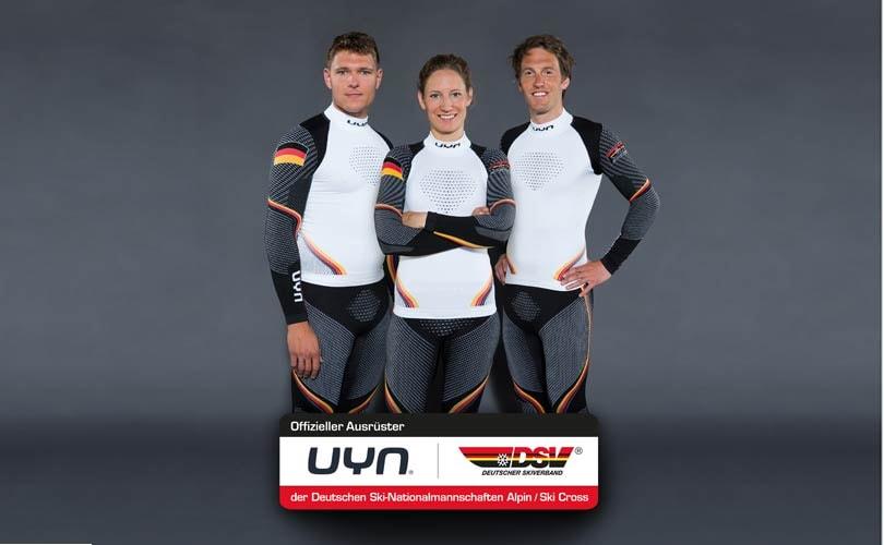 ba46bbe7c67e1c UYN  Der Launch einer neuen Sportmarke