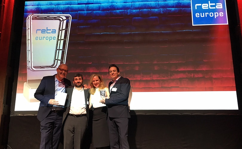 "Bonprix gewinnt mit KI-Spezialist Blue Yonder ""Retail Technology Award Europe"""