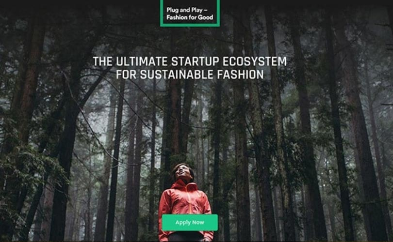 Fashion for Good stellt 5. Gruppe von Startups vor