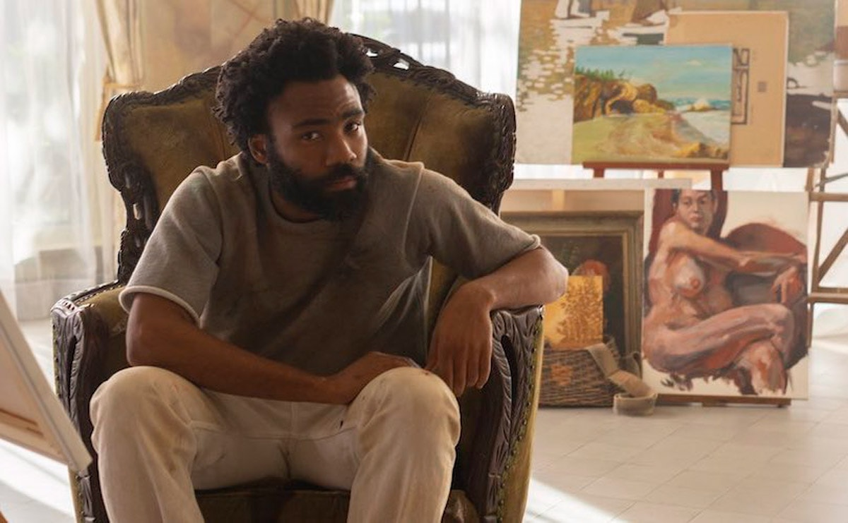 Adidas: Sneaker-Kollektion von Donald Glover kommt am 26. April