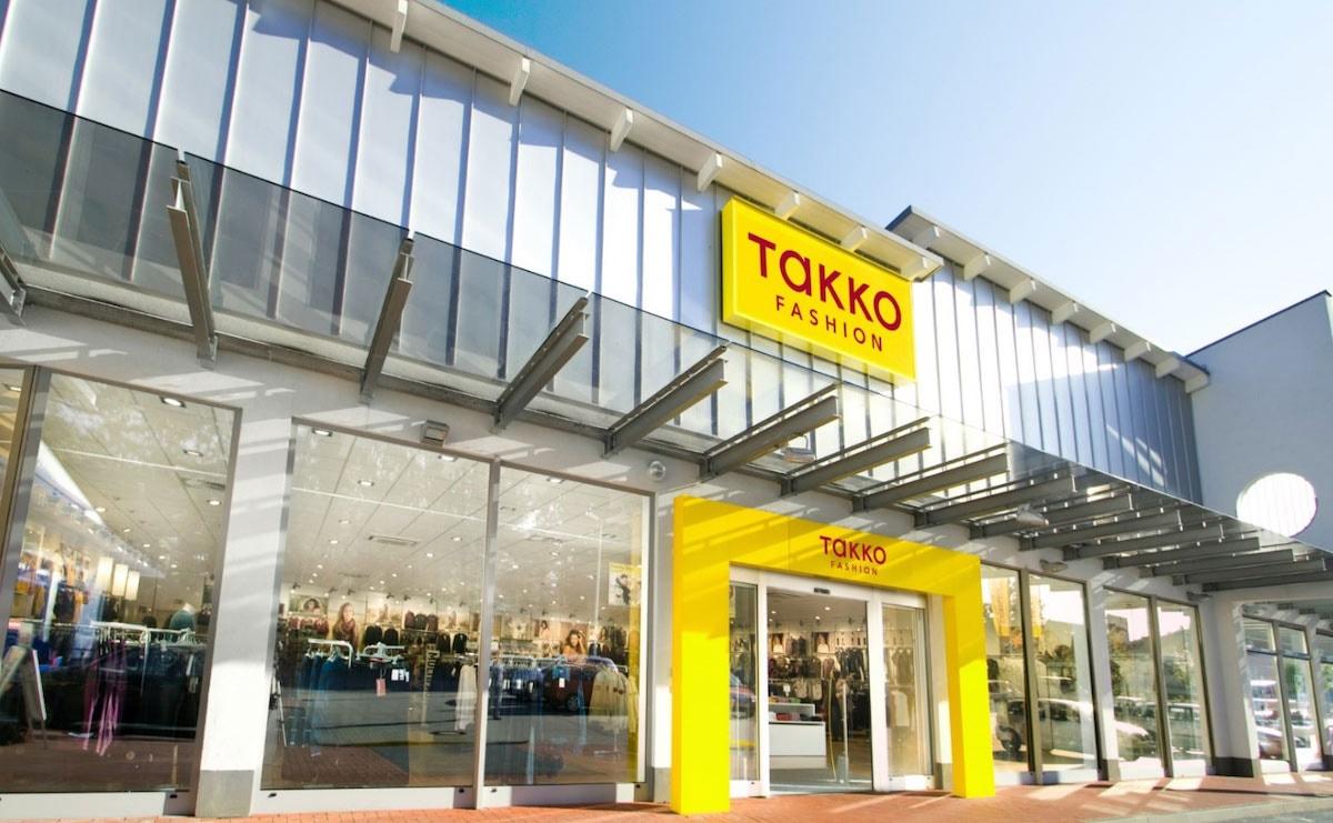 Verkaufer Verkauf M W D Takko Fashion