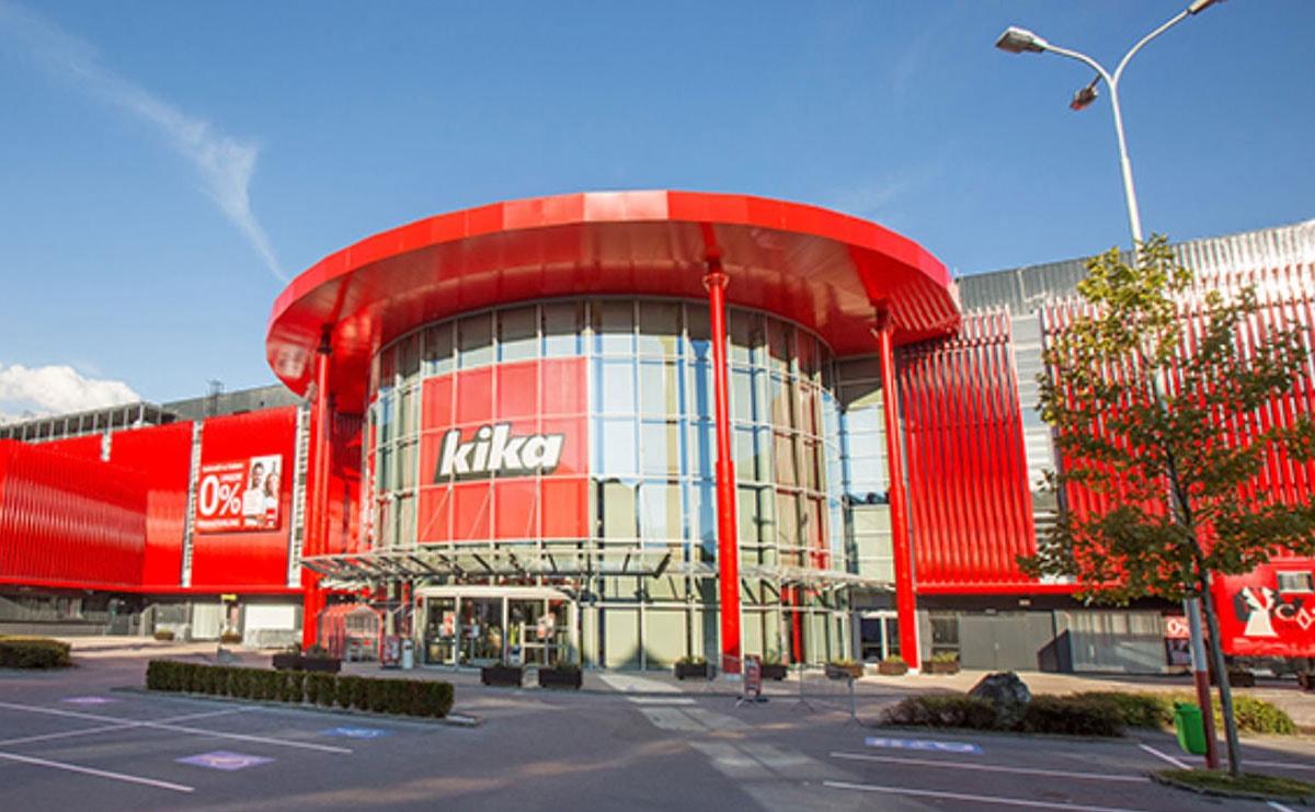 bf0fc48103b82 Signa verkauft kika Osteuropa an XXXLutz